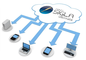 sigla getionale cloud