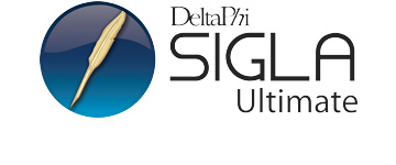 sigla ultimate logo