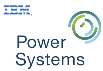 power system ibm logo