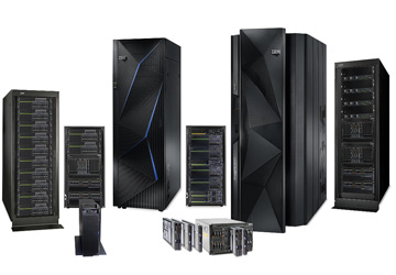 configurazione power system ibm